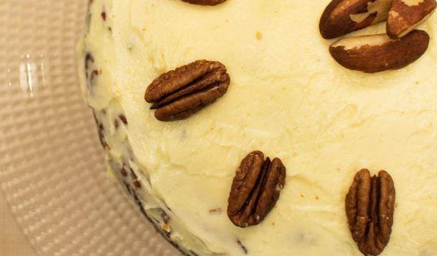 carrot-cake-zanahora-batch-cooking-saludable-tarta-calconut-frutos-secos